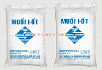 Sugar/salt bags